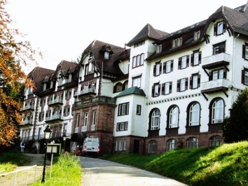hotel palmenwald freudenstadt schwarzwald golfhotels weltweit urlaub am golfplatz erholung. Black Bedroom Furniture Sets. Home Design Ideas