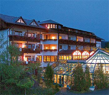 Swm sport wellness hotel birkenhof freudenstadt for Wellness design hotel deutschland
