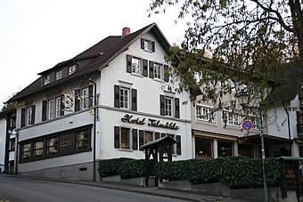 Hotel Talmühle - room photo 8803003