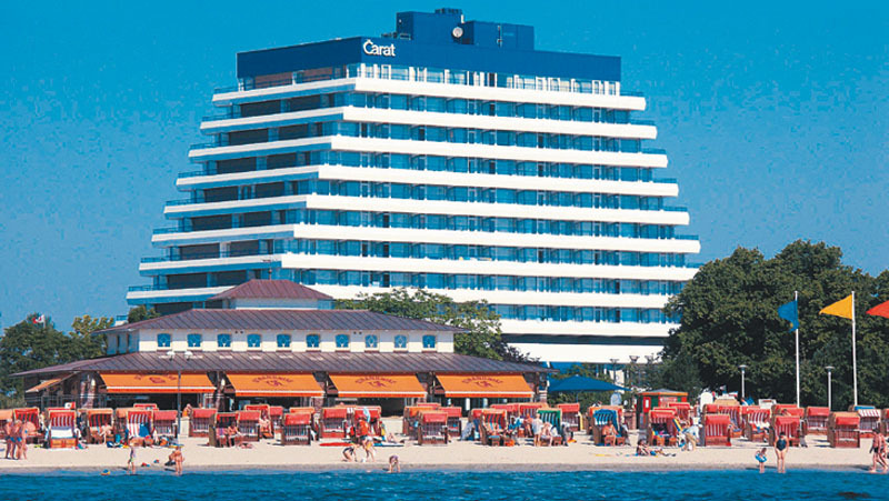 Vital Hotel Bad Segeberg