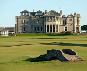Hotel St. Andrews  Golf Experience