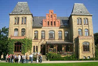 Appart Hotel Hamburg