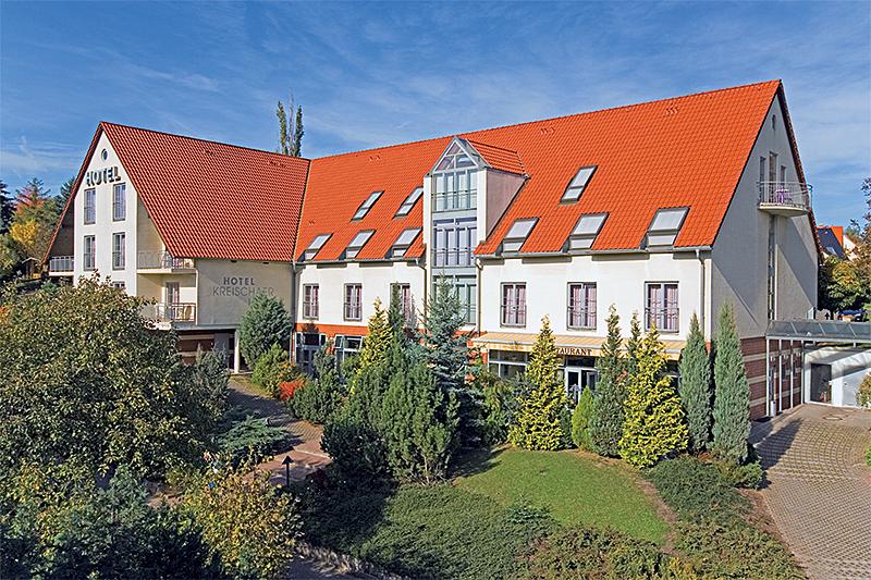 Hotel Kreischaer Hof